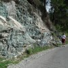 I colori della roccia