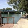Il Piave e il ponte a San Donà