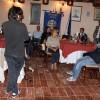 Presentazione al Rotary Club Asolo