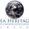 "Perdipiave selezionato al ""Sea Heritage Award"""