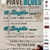 Ospiti a Piave Blues