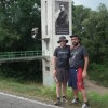 A Fossalta, dove fu ferito Hemingway