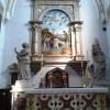 Il battesimo… sul Piave!