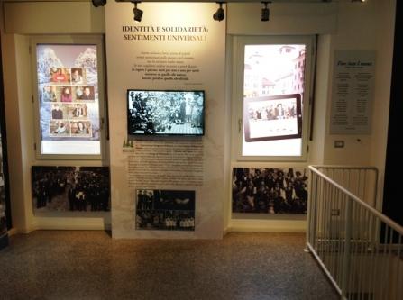 Il MiM di Belluno, un museo delle migrazioni