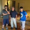 Al Museo Civico di Crocetta del Montello