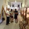 In visita al Museo degli Zattieri a Codissago