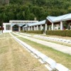 Al Cimitero delle vittime del Vajont