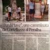 Perdipiave sul Corriere delle Alpi