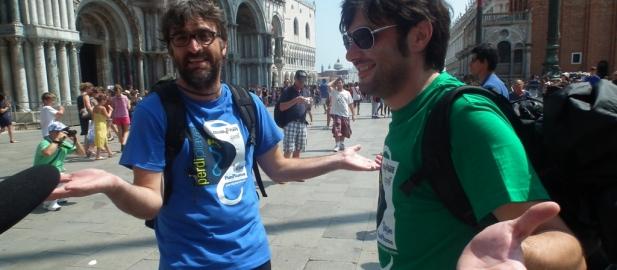 Riccardo Pittis porta il Piave nel basket italiano!