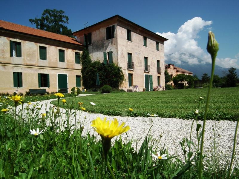 Villa Buzzati, la casa di un grande scrittore veneto
