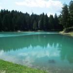 Un'altra veduta del lago