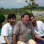 Il simpaticissimo Renzo ci racconta la storia di Saletto