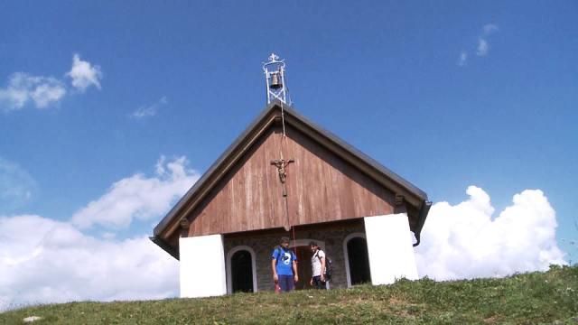 La Chiesa di San Dionisio
