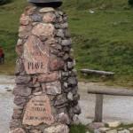 Le sorgenti del Piave ai piedi del Monte Peralba_ Roberta Russi