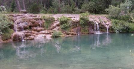 La leggenda di Lagole (Calalzo)