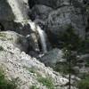 Tra boschi e cascate