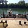 Ormeggio al Parco Fluviale di San Donà