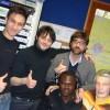 A Conegliano, ospiti di Radio Voce della Speranza