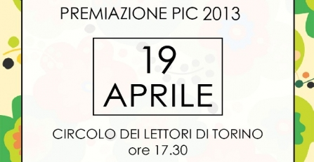 Finale del Premio Calvino: c'è il nostro Francesco Maino!