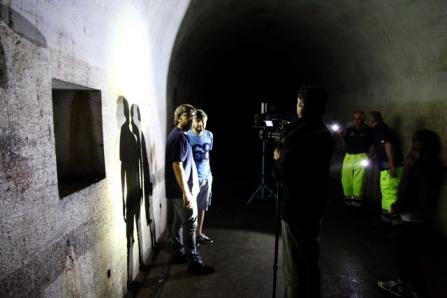 Perdipiave… underground!