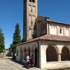 La Chiesa dei Templari a Tempio di Ormelle